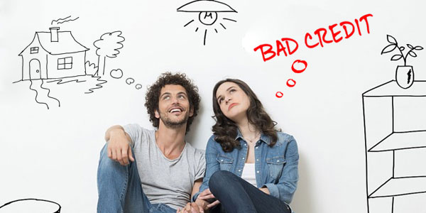 things-to-consider-while-buying-house-when-spouse-has-bad-credit