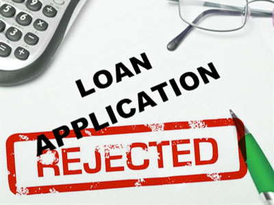 Avert your loan application getting rejected for ...