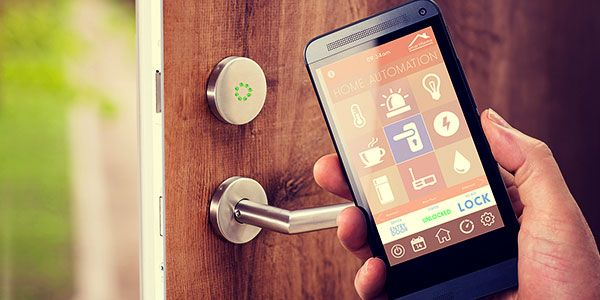 How will you benefit from a smart home and home security systems?