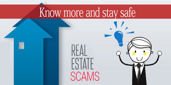 avoid-real-estate-scams