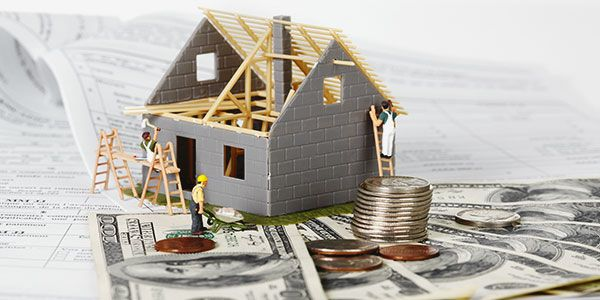 5 steps to choose the best construction loan for you